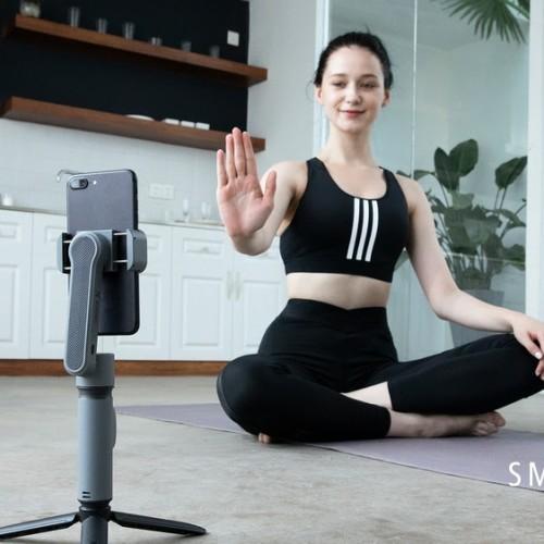 Zhiyun Smooth X: Nový stabilizátor pre smartfóny